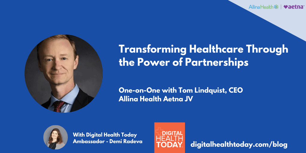 Transforming Healthcare Through the Power of Partnerships