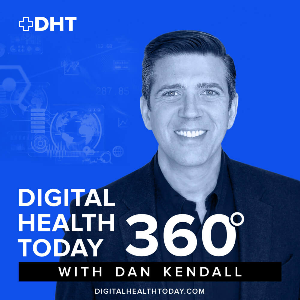 S10: #095: From DOCSF/JPM: Daniel Kraft reflects on 2019 and transformative ideas for the decade ahead